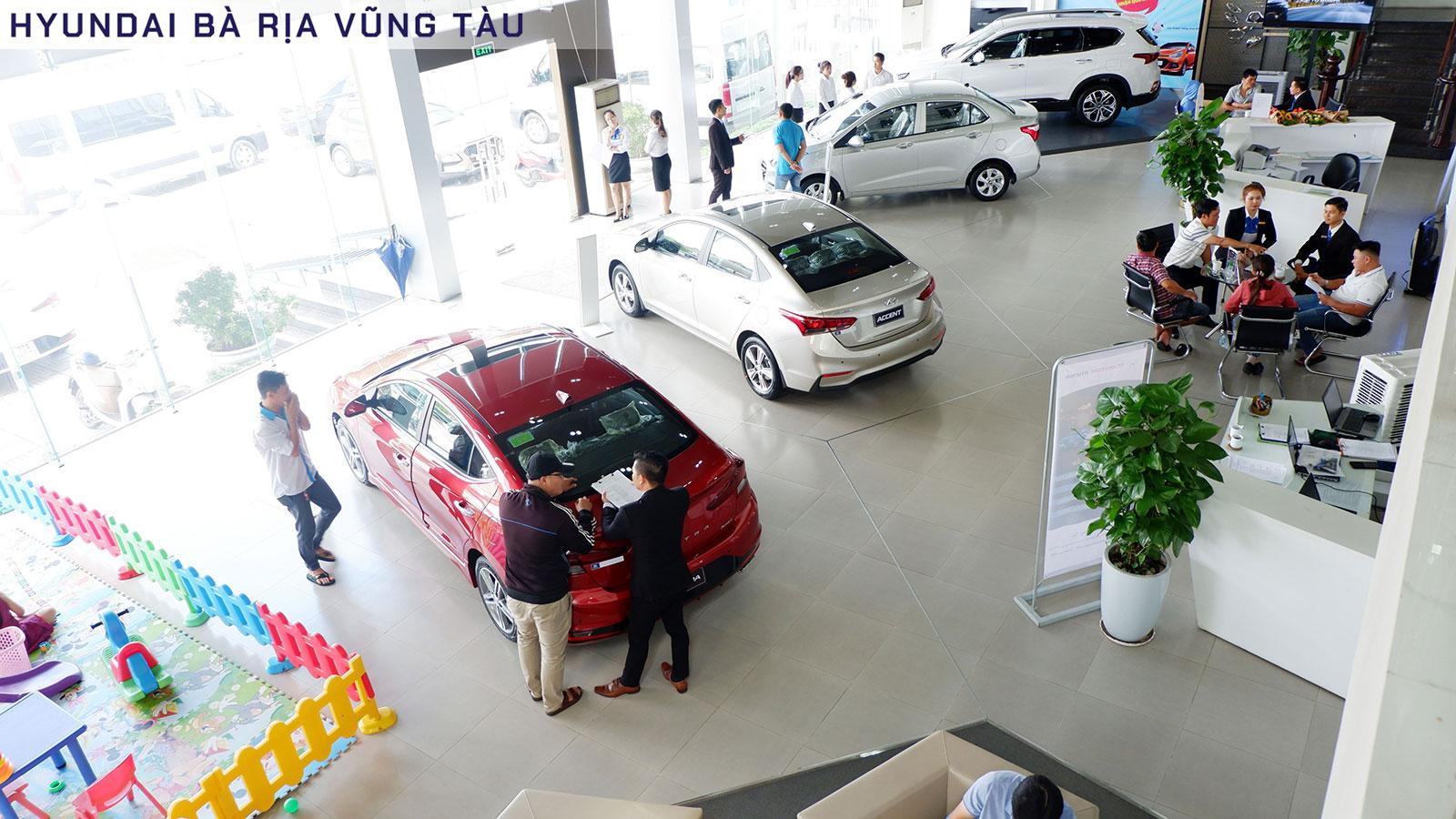 Hyundai BRVT