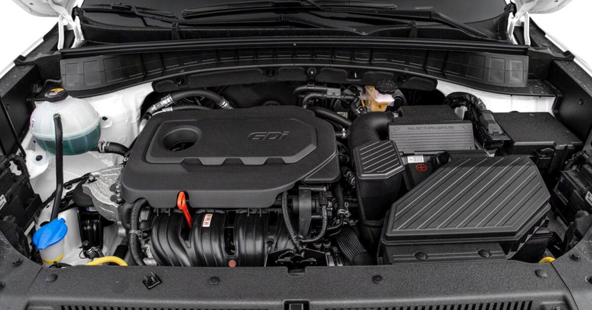 tăng áp turbo là gì