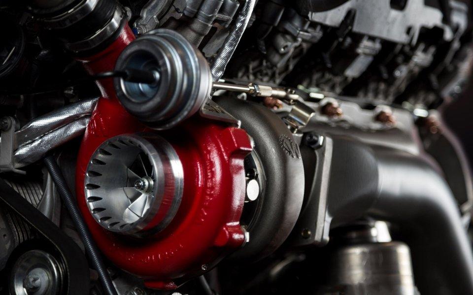 turbo tăng áp là gì